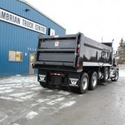 Black 4900 Rear 2