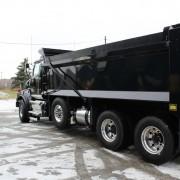 Black 4900 Rear 3